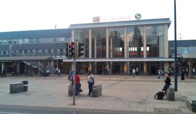 Dortmund Hbf Nach Bochum Hbf
