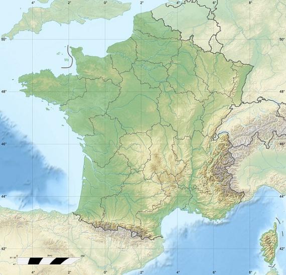 Frankreich Radreise Wiki