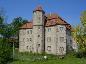Herkules Weilburg